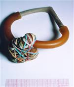 Rubber Band piece 1973